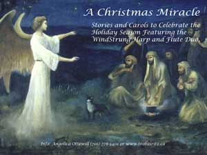 A Chistmas Miracle-Poster