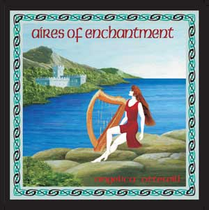 Aires of Enchantment CD